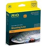 Rio Powerflex Core Shooting Fly Line