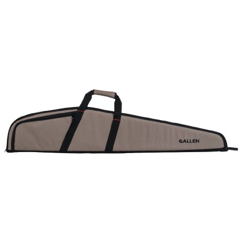 Allen Company Flat Tops 40-Inch Scoped Rifle Case, Taupe