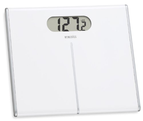 Buy Low Price Homedics Lithium Digital Scale With 1 6 Inches Display 350 Pounds Sc 315