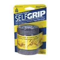 SelfGrip maximum support self-adhering athletic tape bandage of 2 inch, blue - 1 ea