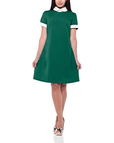 Maurini Vestido Verde