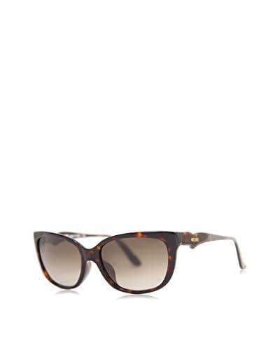 Moschino Gafas de Sol 740S-02 (56 mm) Havana