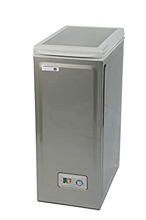 Silver freezer abbattitore di temperatura da casa - Temperatura freezer casa ...