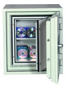 Datacare 2003 Fireproof Media Safe, Part # DC2003