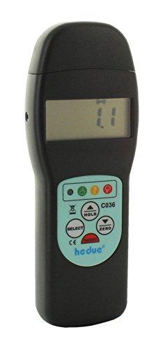 Feuchtigkeitsmessgerät, C036