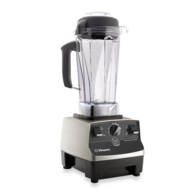 Vitamix 1709 CIA Professional Series Stainless Steel Blender