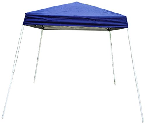Outsunny Slant Leg Easy Pop-Up Canopy Party Tent esspero canopy