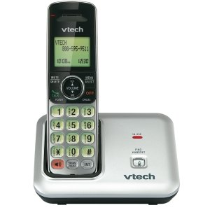 CORDLESS PHONE W/ CALLER ID