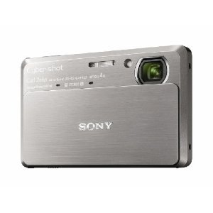 Sony Cybershot DSC-TX7 is the Best Ultra Compact Point and Shoot Digital Camera for Travel Photos Under $400