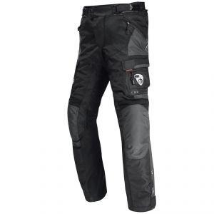 IXS - Pantalon - NAIROBI - Couleur : Noir/Antracite - Taille : XL