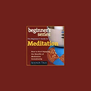 The Beginner's Guide to Meditation: How to Start Enjoying the Benefits of Meditation Immediately | [Shinzen Young]