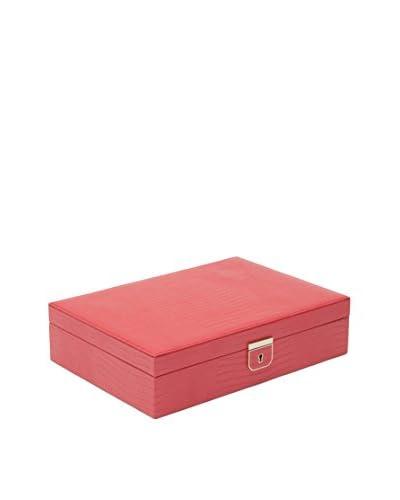 WOLF Palermo Medium Box, Coral
