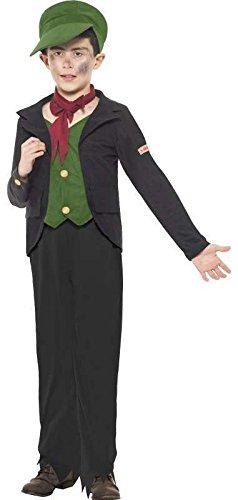 Schornsteinfeger Kostüm für Kinder, Gr. m
