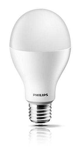 Philips-lampe-LED-E27-DIM-13W75W-blanc-chaud-1055-lm-mat