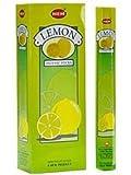 HEM社 レモン 六角香 6箱セット HEM LEMON