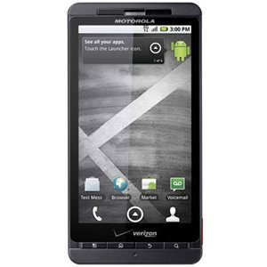 Motorola Droid X2 No Contract Verizon Cell Phone