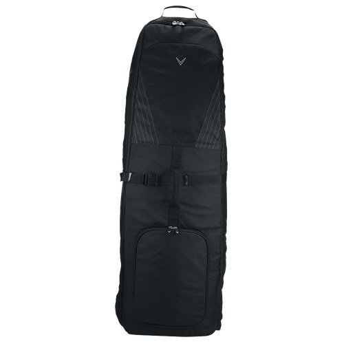 Callaway Golf Chev Cart Bag Travel Cover (Large, Black) front-837205