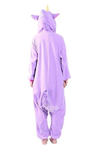 wotogold-Animal-Cosplay-Costume-Violet-Unicorn-Onesies-Unisexe-Adulte-Pyjamas
