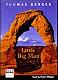 img - for Little Big Man (Isis) book / textbook / text book