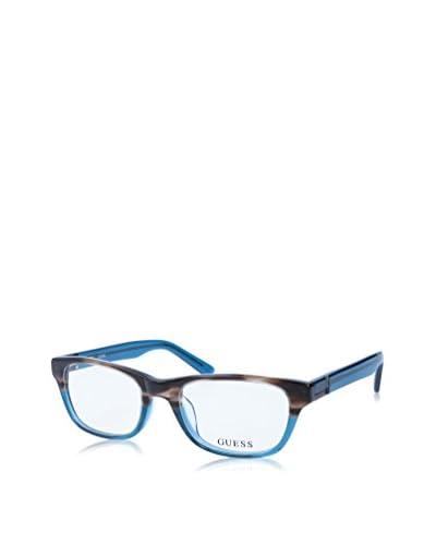 GUESS Montura 1749A (52 mm) Azul