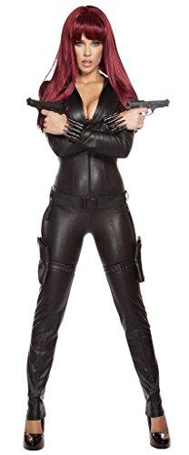 Sexy Natasha Romanoff Costume
