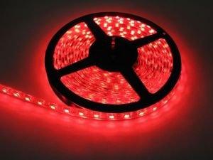 Marine//Boat Self Adhesive LED Flexstrip Rope Light Flexible Lighting 2ft White