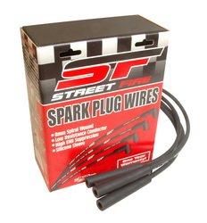 MSD 5550 Street Fire Spark Plug Wire Set MSD Ignition