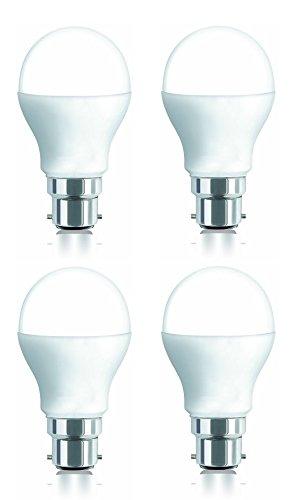 Iaura-5W-White-LED-Bulbs-(Pack-Of-4)