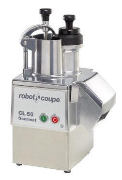Robot Coupe Gourmet CL50 Food Processor Slicer