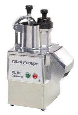 Robot Coupe Gourmet CL50 Food Processor Slicer
