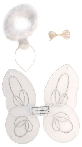 Secret Wishes Angel Costume Accessory Kit