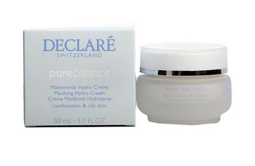 Declaré Pure Balance femme/women, Mattifying Hydro Cream, 1er Pack (1 x 50 g) thumbnail
