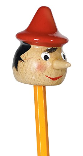 Pencil Sharpener School Supplies for Back to School Pinocchio