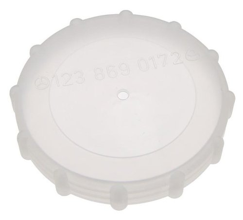 OES Genuine Washer Reservoir Cap for select Mercedes-Benz models (Mercedes Windshield Washer Cap compare prices)