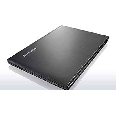 Lenovo G50-80 80E502FEIN 15.6-inch Laptop (Core i5-5200U/4GB/1TB/INT Graphics/DOS), Black