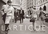 Jacques-Henri Lartigue: Photographer (0500542260) by Goldberg, Vicki