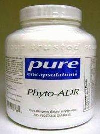 Pure Encapsulations Phyto-ADR - 180 capsules