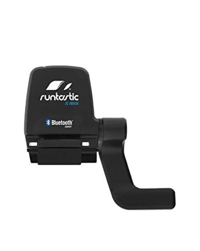 Runtastic Sensore Di Velocità E Cadenza Bike Smartphone RN0376 Nero