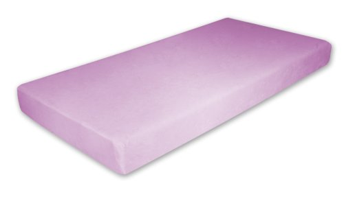 Low Price PINK 7 Inch Memory Foam Mattress for Kids
