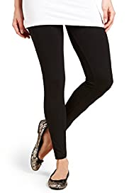Plain Stretch Leggings