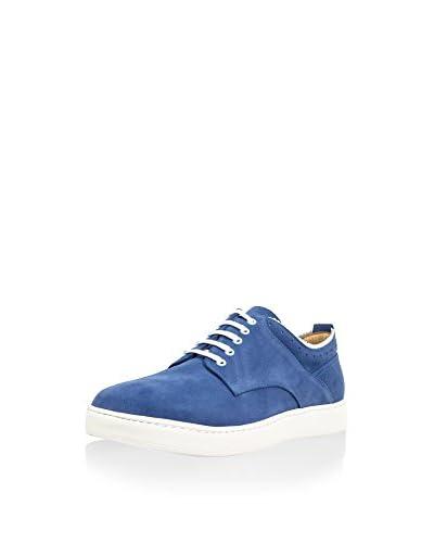 Hemsted & Sons Zapatillas M00237 Azul