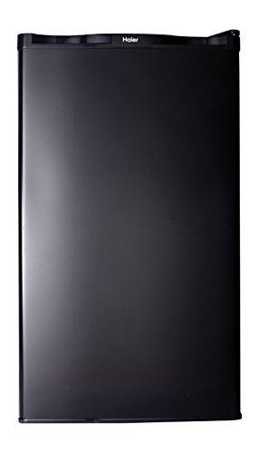 Haier HC32SA42SB 3.2 Cubic Feet Refrigerator, Black