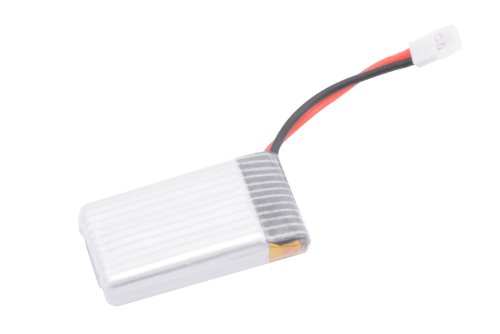 Li-Po battery (3.7 V 380mAh) G024H