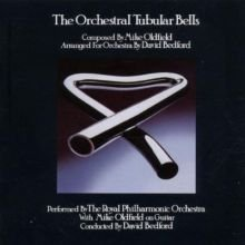 Orchestral Tubular Bells By Royal Philharmonic Orchestra from Import (Megaphon)