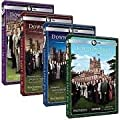 Downton Abbey Complete series seasons 1-4 (4 season set)