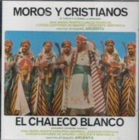 Various Artists - Moros Cristianos Chaleco Blanco - Amazon.com Music