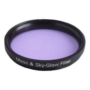 Ostara 2'' Eyepiece Filter Skyglow/Moon For Telescope [H111871]
