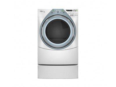 Whirlpool : WGD9400SU Dryer