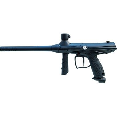 Image of Tippmann Gryphon Semi Automatic Paintball Marker Black