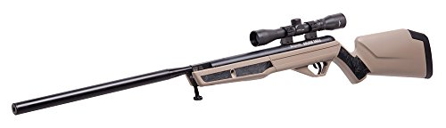 Benjamin BSSNP27TX Eva Shockey Golden Eagle Nitro Piston 2 Hunting Air Rifle with 4x32 Scope (Pellet Gun Rifle 1400 Fps compare prices)